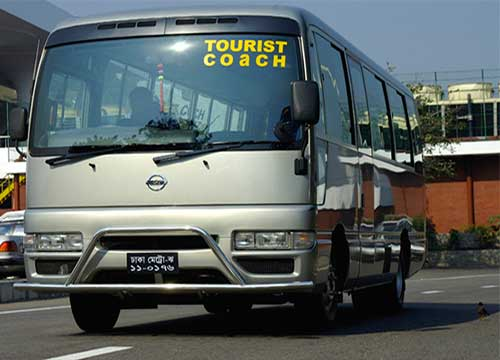 Tourist-coach-minibus-Bangladesh