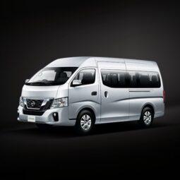 NISSAN URVAN/Toyota Grand Cabin